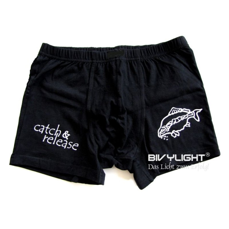 Bivylight Boxershorts Catch & Release