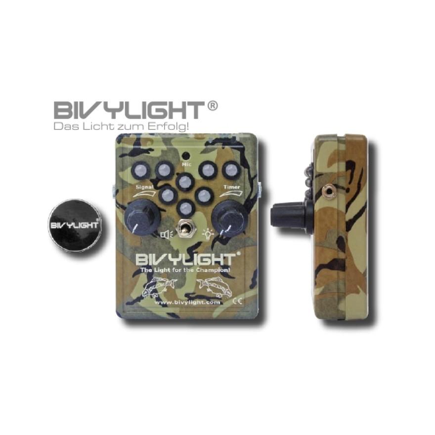 Das EINE für alle! Bivylight Carpsignal BL SX-1 inkl /% Das Original Flex Kit
