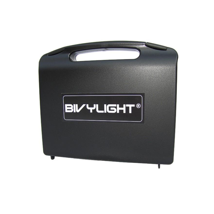 Flex Kit Das Eine Für Alle % Bivvy Light Carpsignal Bl Sx-1 Inkl Hell In Farbe