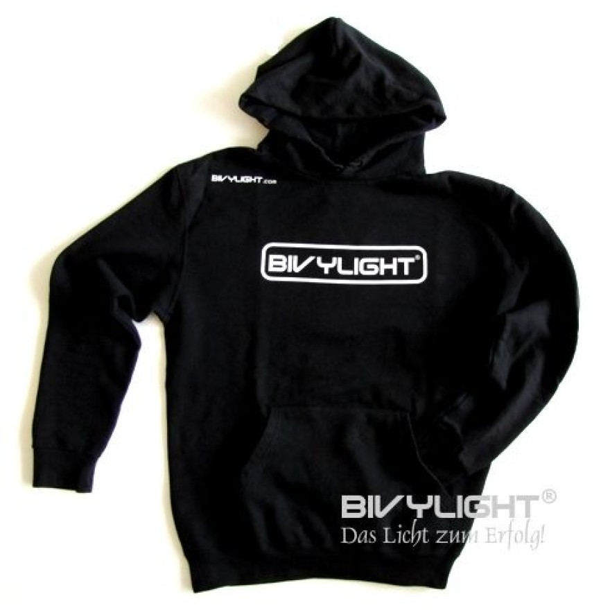 Bivylight Team Hooded-Sweatshirt