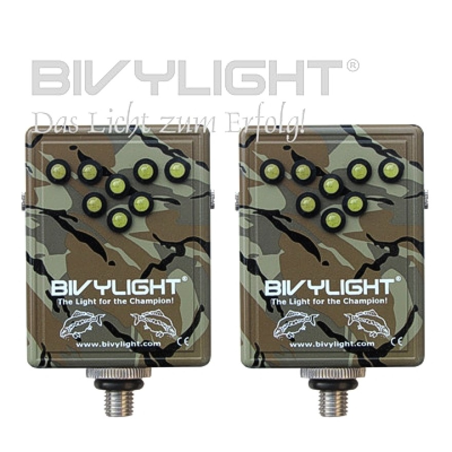 Bivylight Upgrade BL SX-1 auf BL SX-2 - Outdoor Kit -