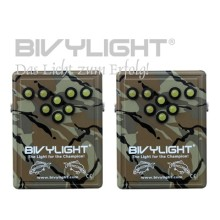 Bivylight Upgrade BL SX-1 auf BL SX-2 - Indoor Kit -