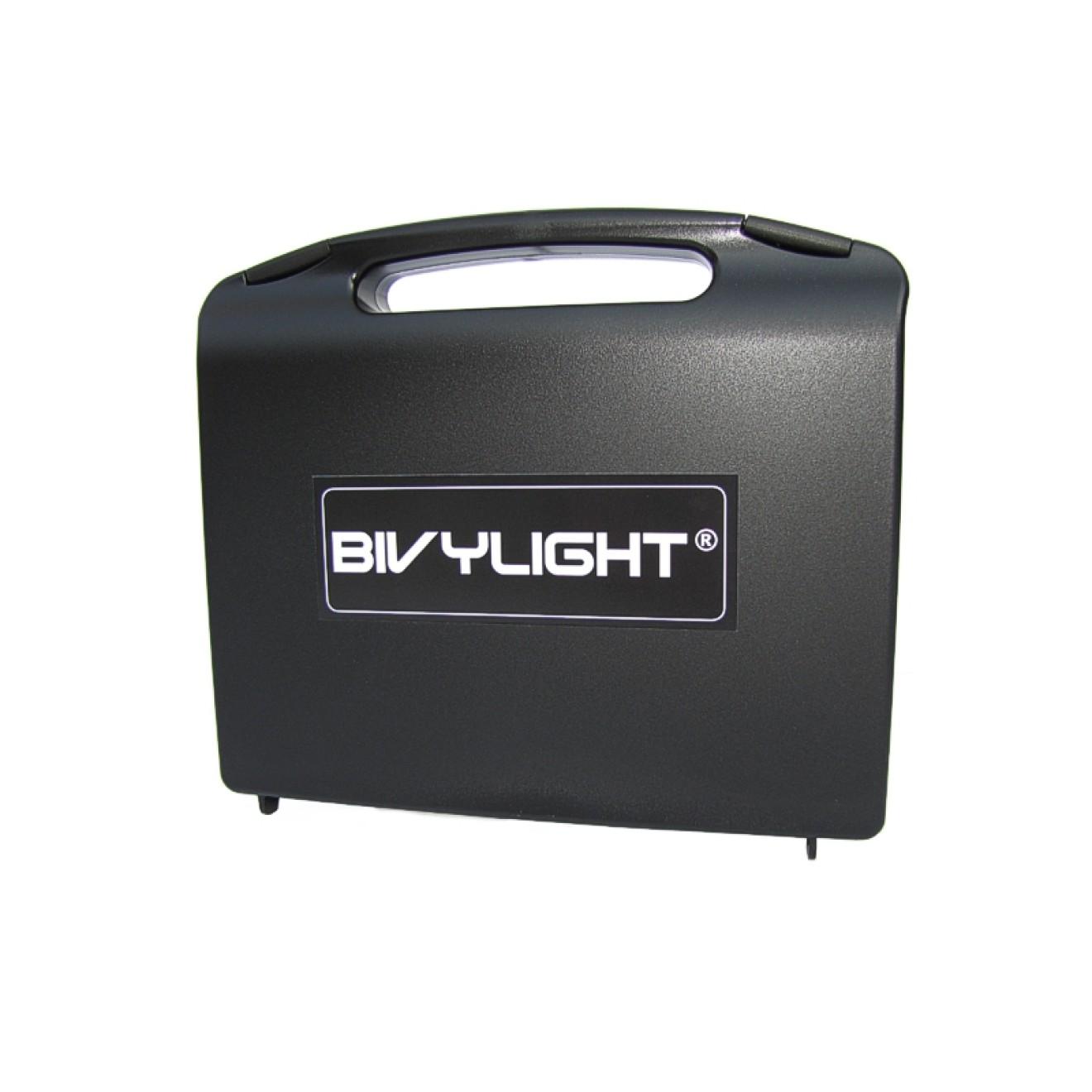 Das Eine Für Alle Hell In Farbe Flex Kit % Bivvy Light Carpsignal Bl Sx-1 Inkl