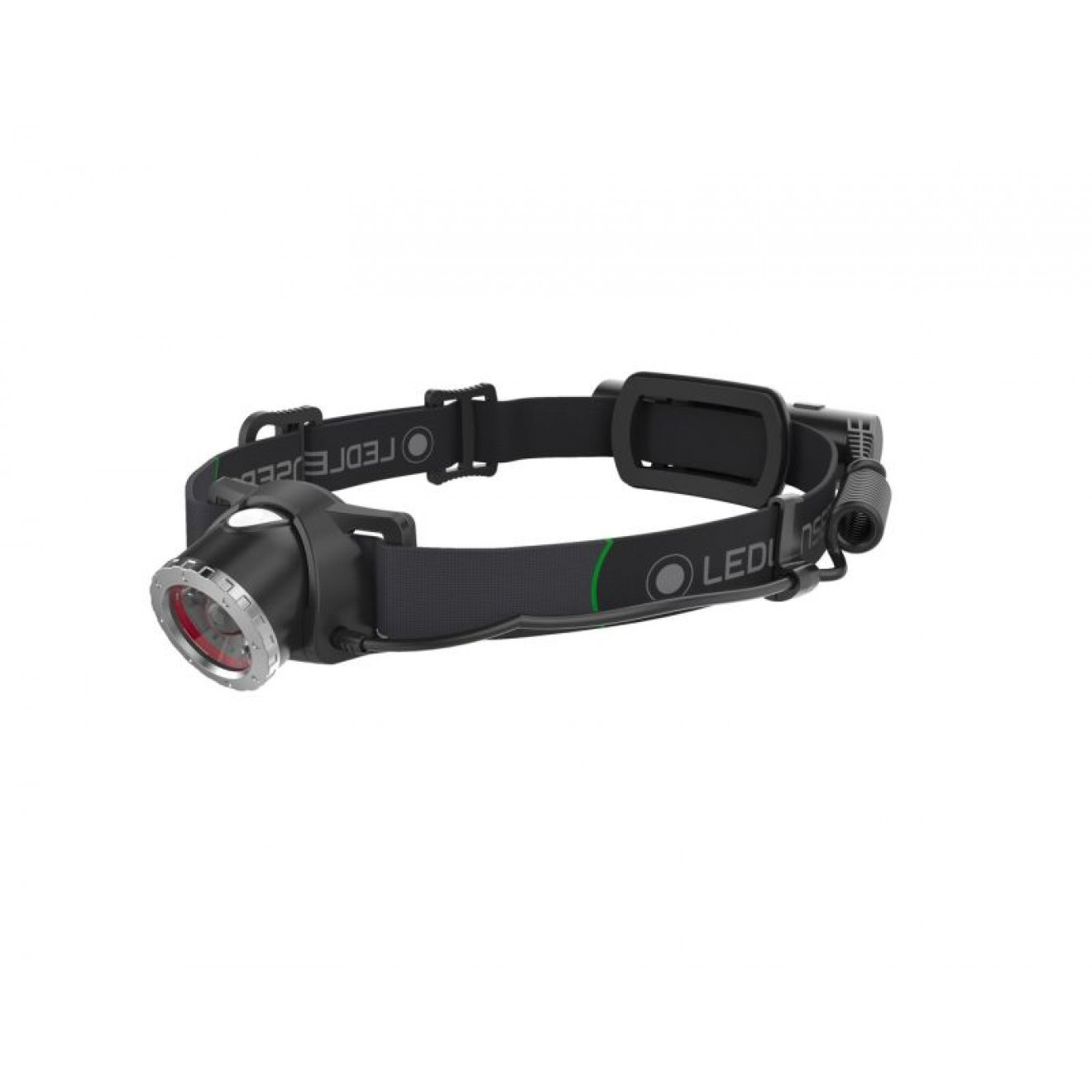 Ledlenser Strinlampe 100 Lumen MH2 DIE NEUE OUTDOOR RANGE 501503