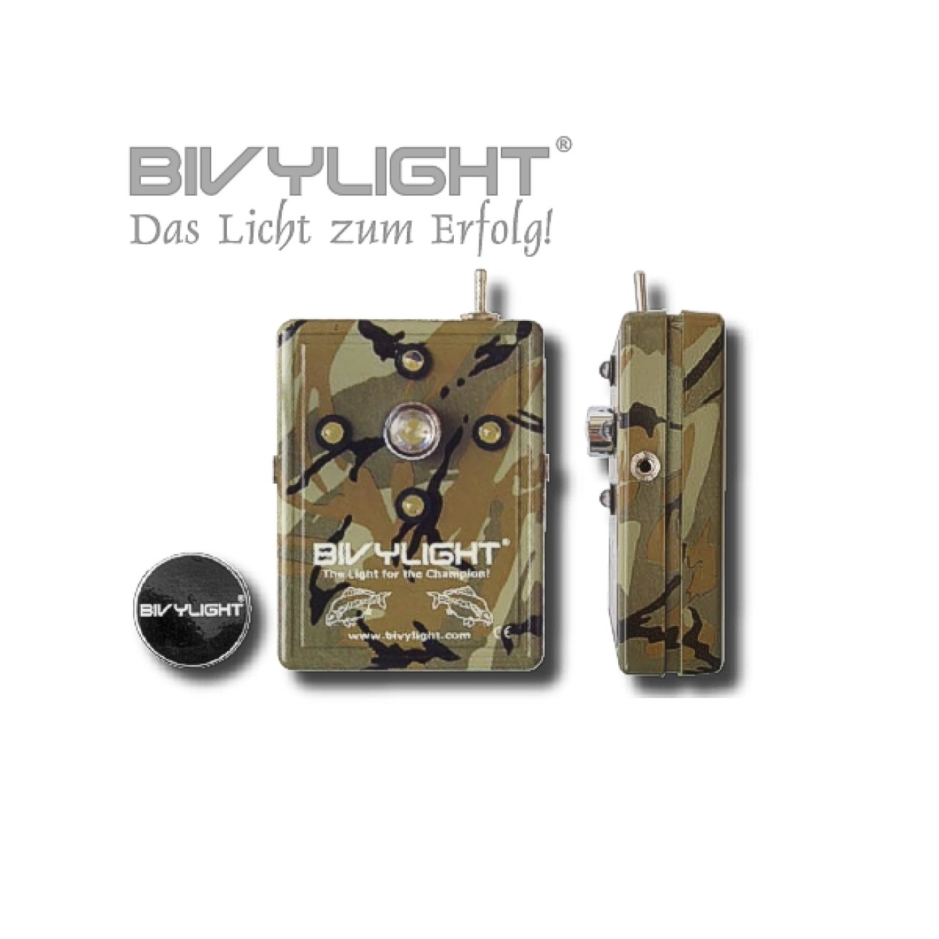 Bivylight Outback
