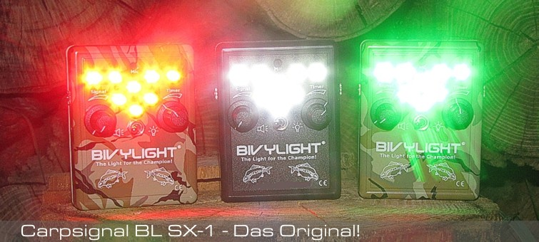 Bivylight® - Das Original! - Europe's No. 1